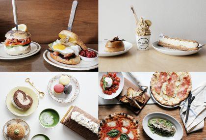 Las mejores comidas tentadoras de Toronto seleccionadas por un Instagrammer