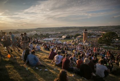 Gua de supervivencia en festivales