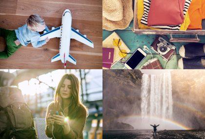 El ndice de consejos para viajes