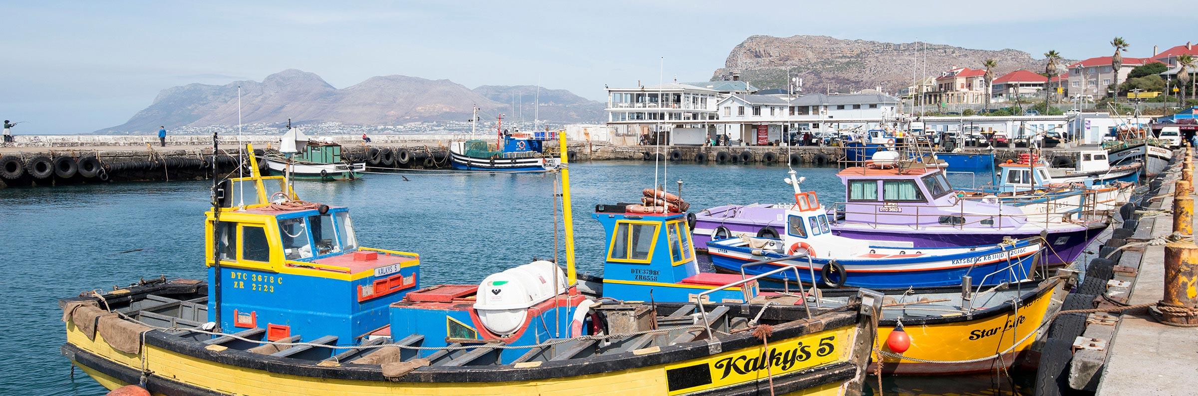 Lugares de inters y atracciones in Ciudad del Cabo