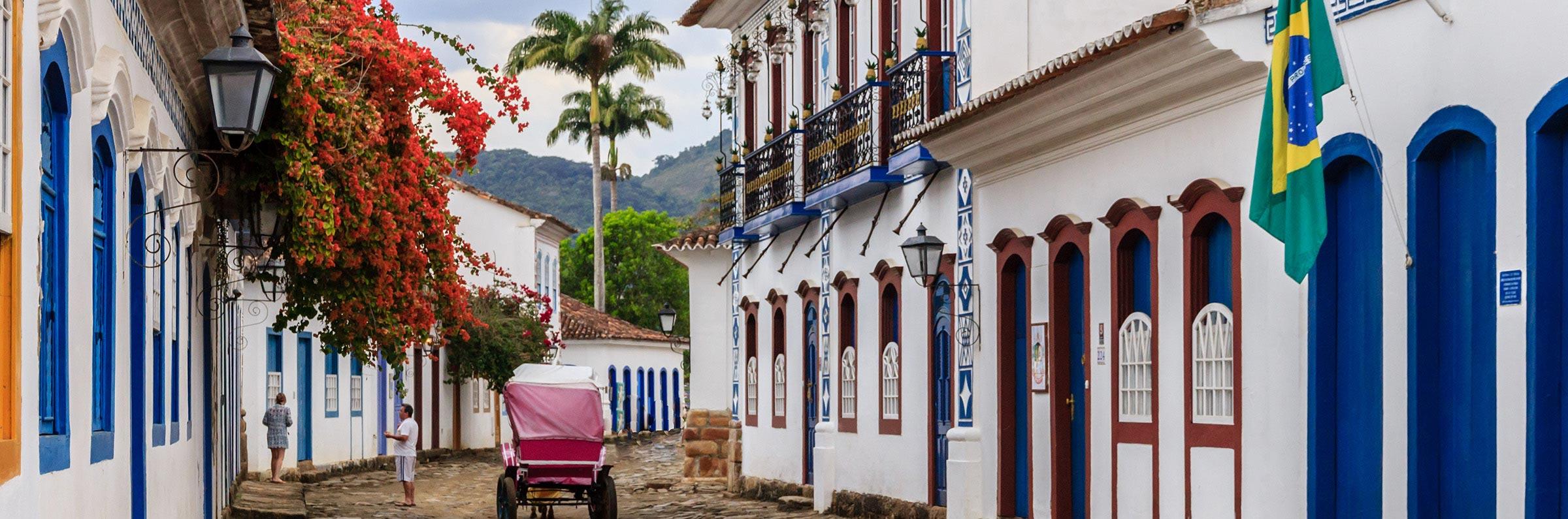 Viaje de un da in Ro de Janeiro