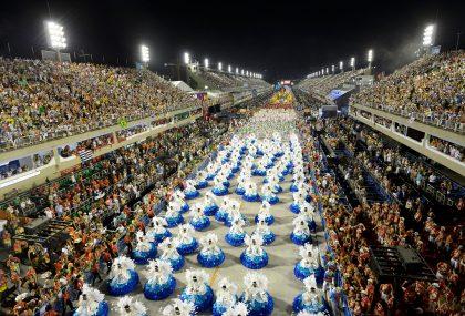 La escena musical de Ro de Janeiro