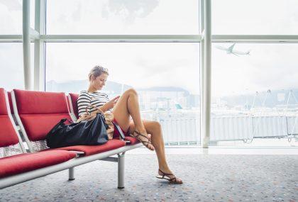 Cmo lucir bien cuando viajas