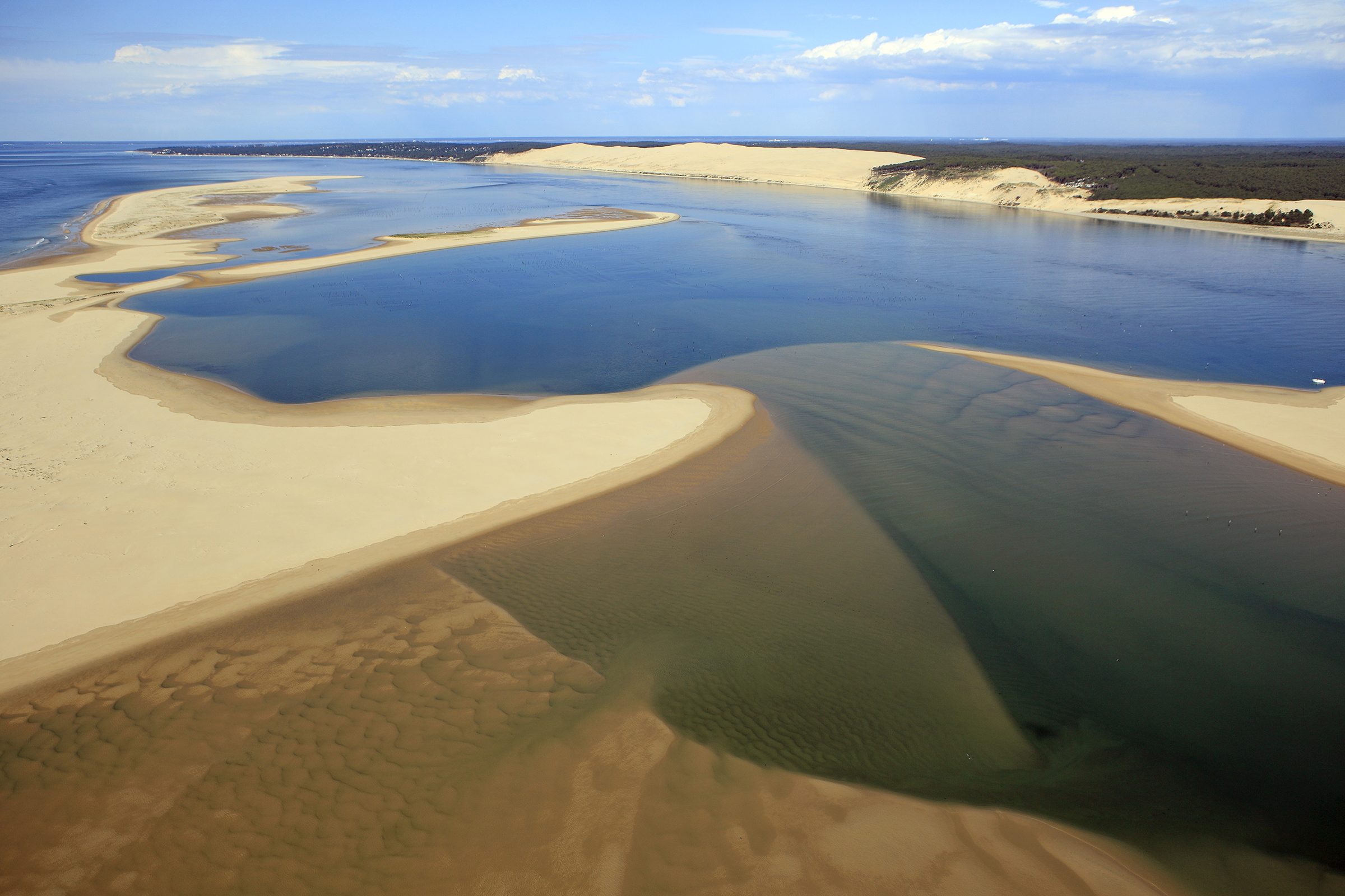 Lo mejor para acandar Dune du Pilat Pyla-sur-Mer Francia