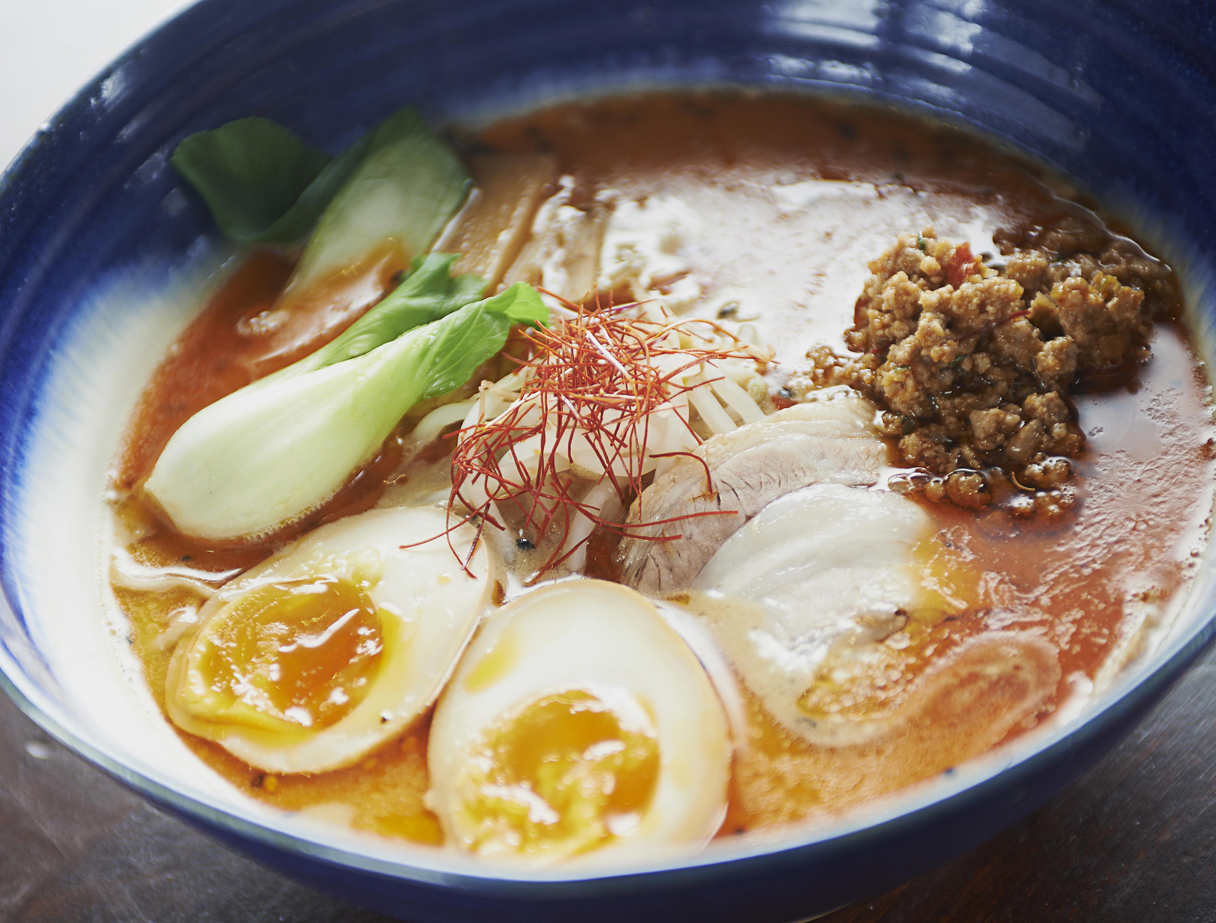 Tantanmen Bone Daddies London