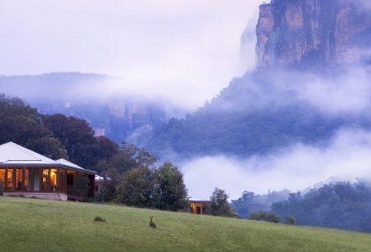Cinco hoteles ecolgicos alrededor del mundo
