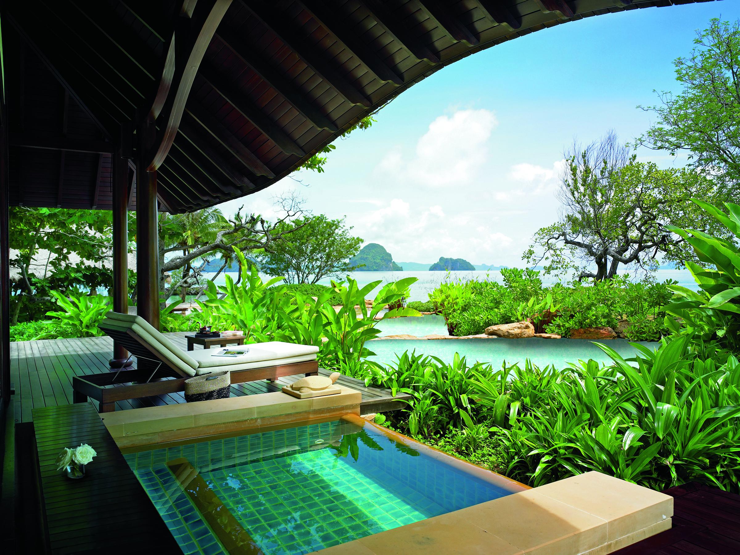 Phulay Bay Tailandia