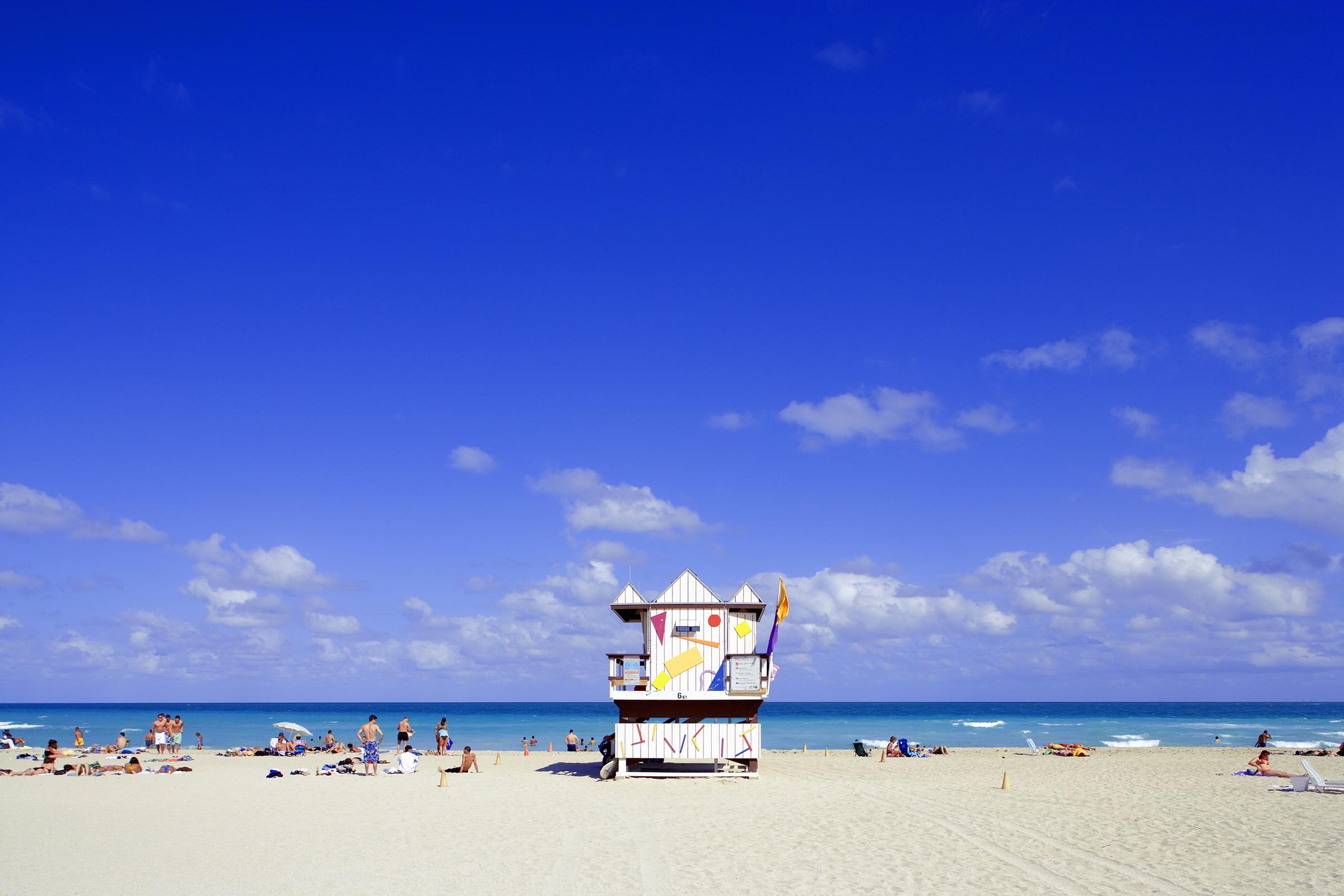 Miami American Express Viajes
