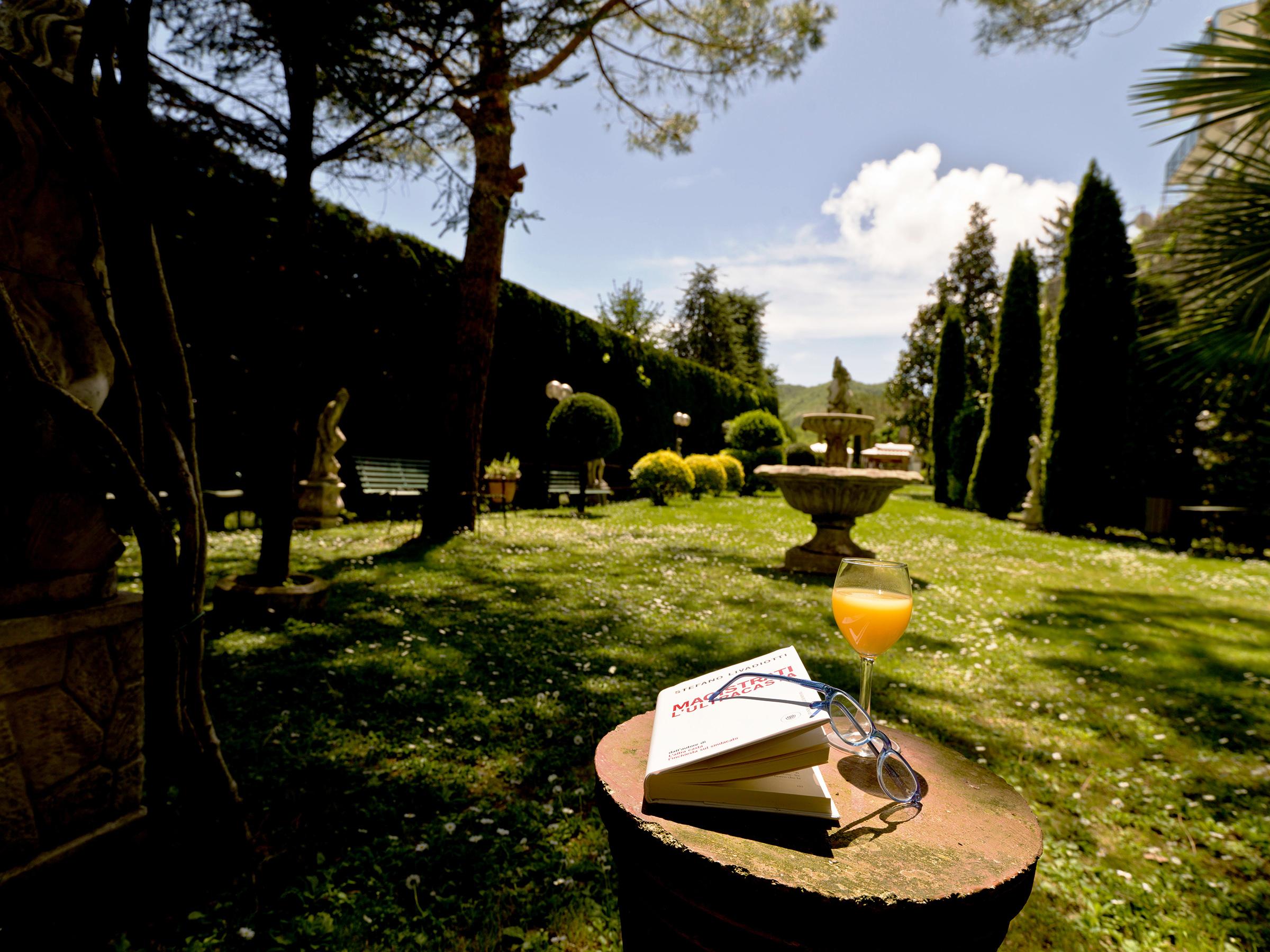 Hotel Scapolatiello Italia