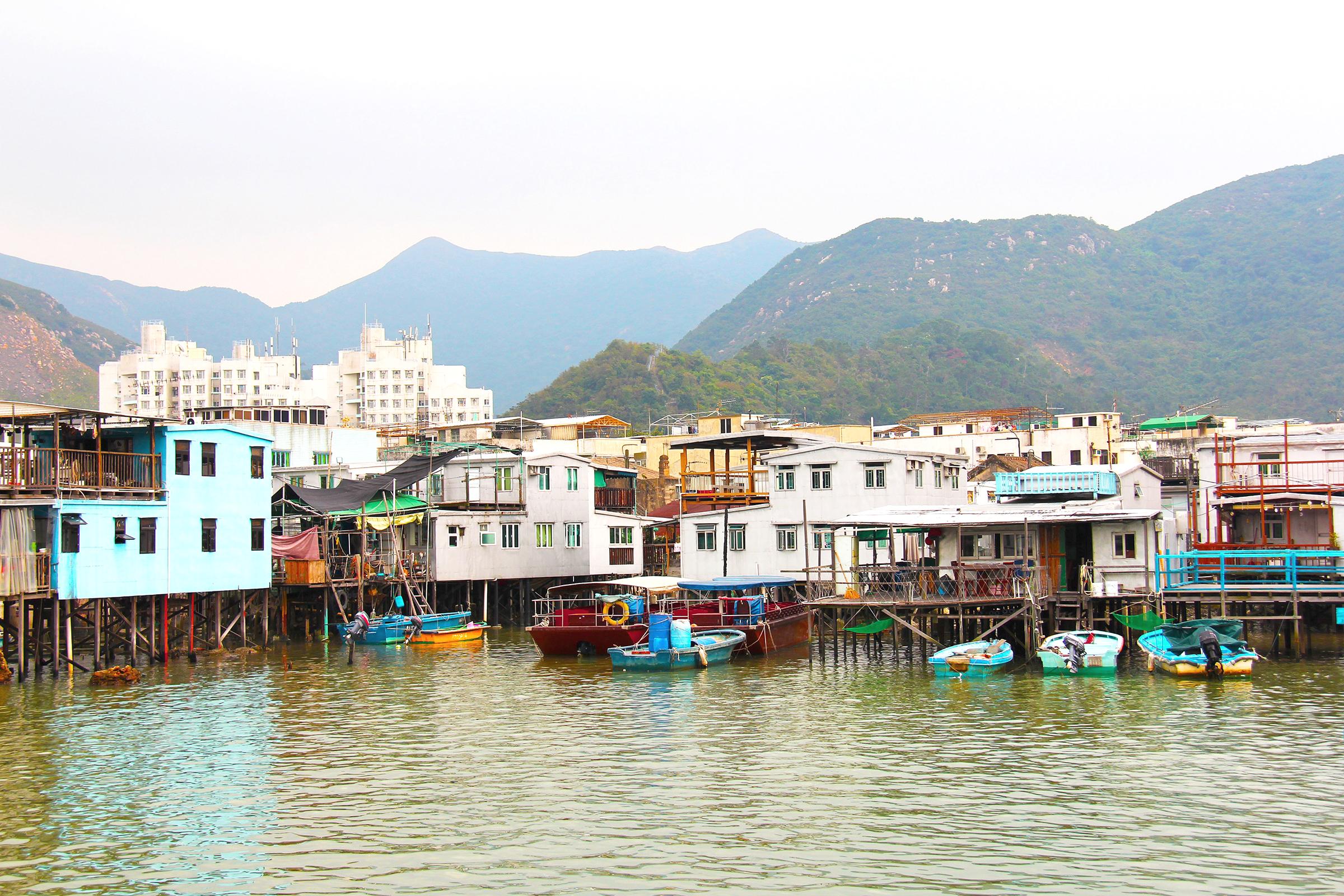 American Express Viajes Hong Kong