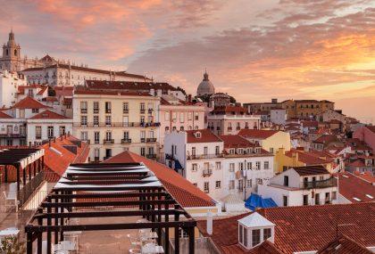 Descubre las mejores vistas de la ciudad