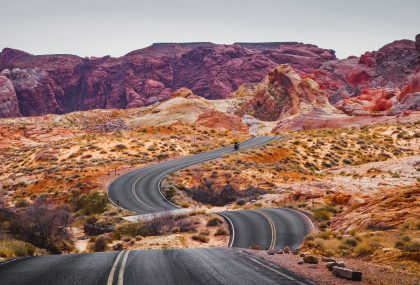 Los mejores road trips del mundo