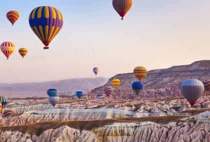 7 experiencias de viajes nicas en la vida