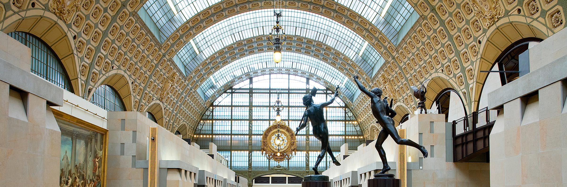 Art and culture in Paris