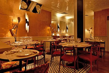 Paris best steakhouses