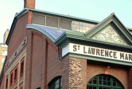 Torontos best bookshops