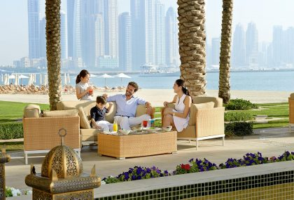 Dubai for families