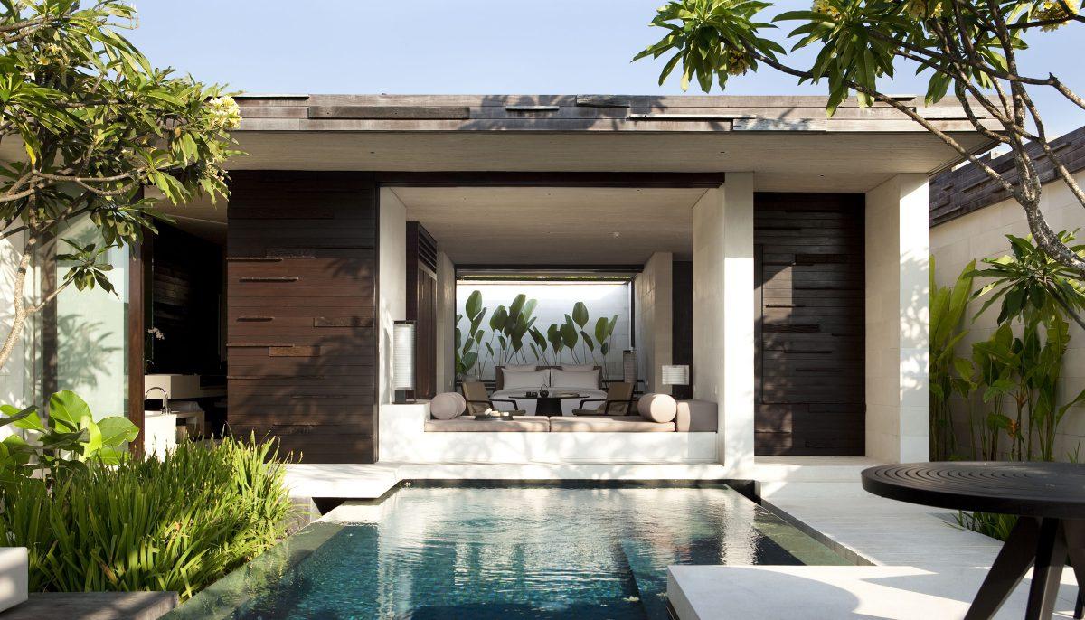 Alila Villas Uluwatu Bali Indonesia