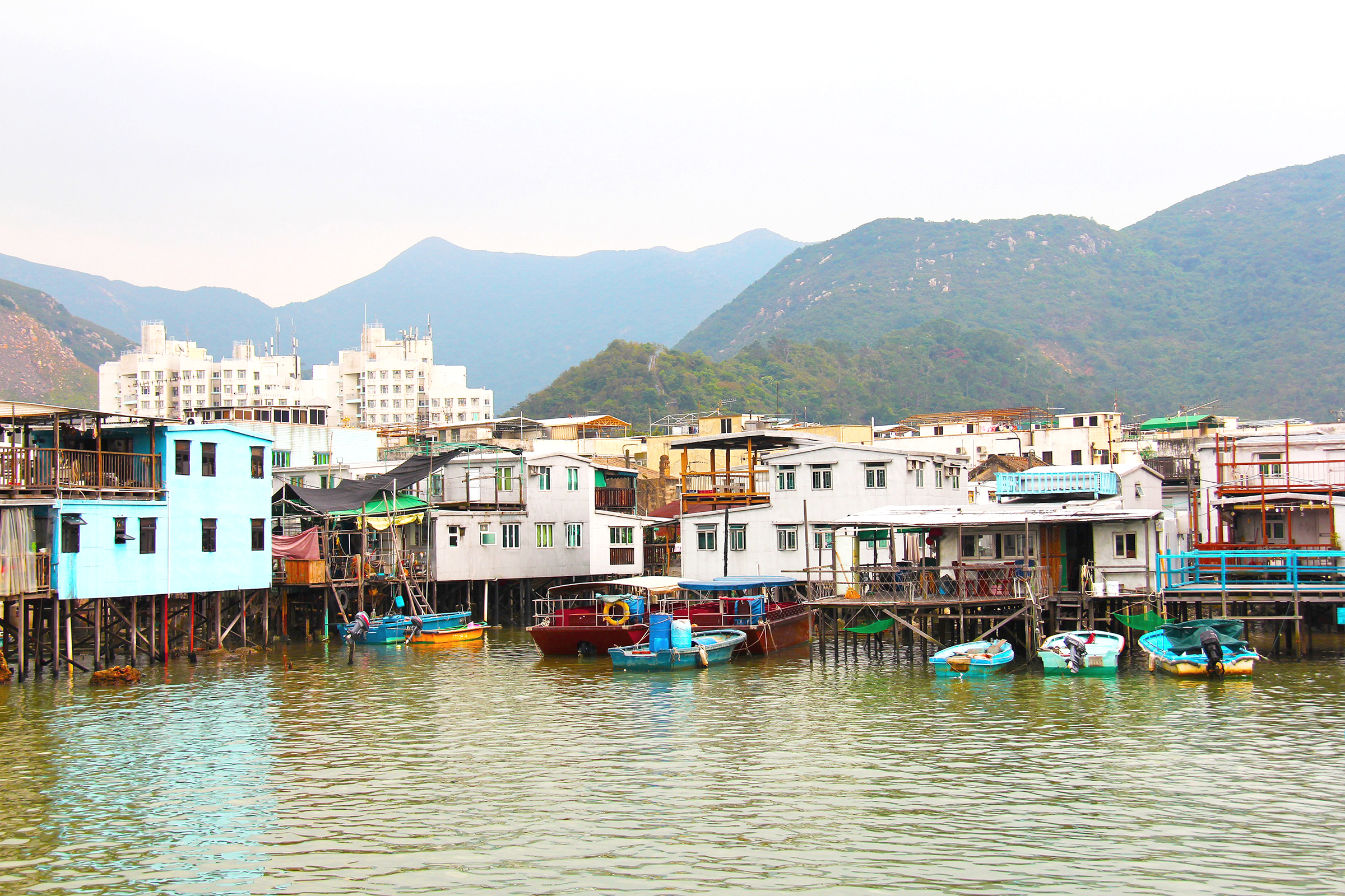 American Express Travel NL Hong Kong