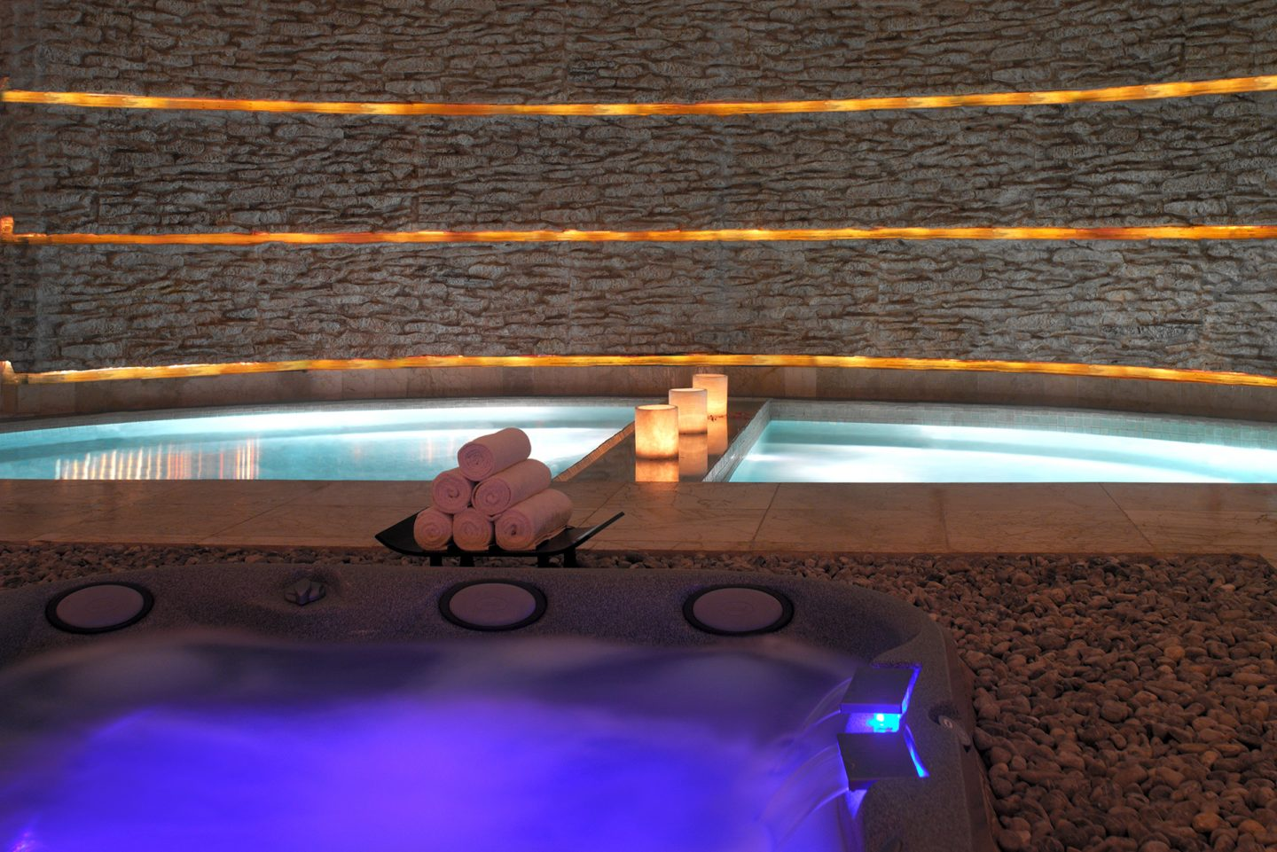 Le Blanc Spa Resort