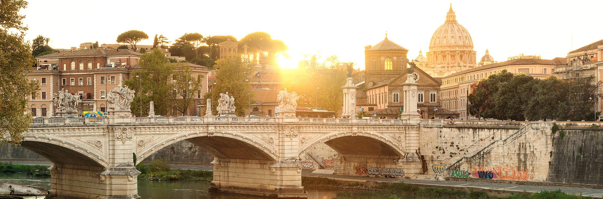 Unique to Rome in Rome