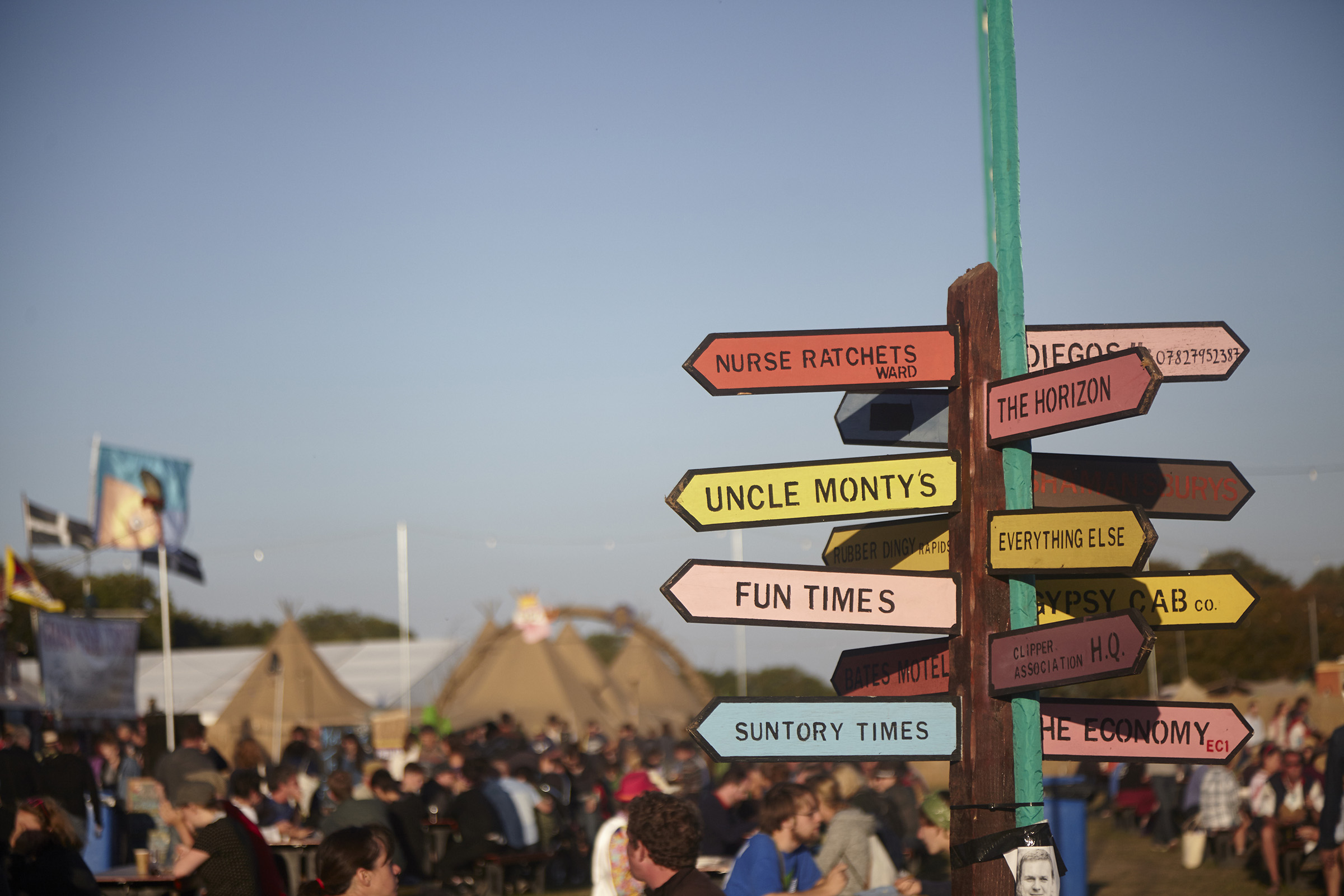 So which festival