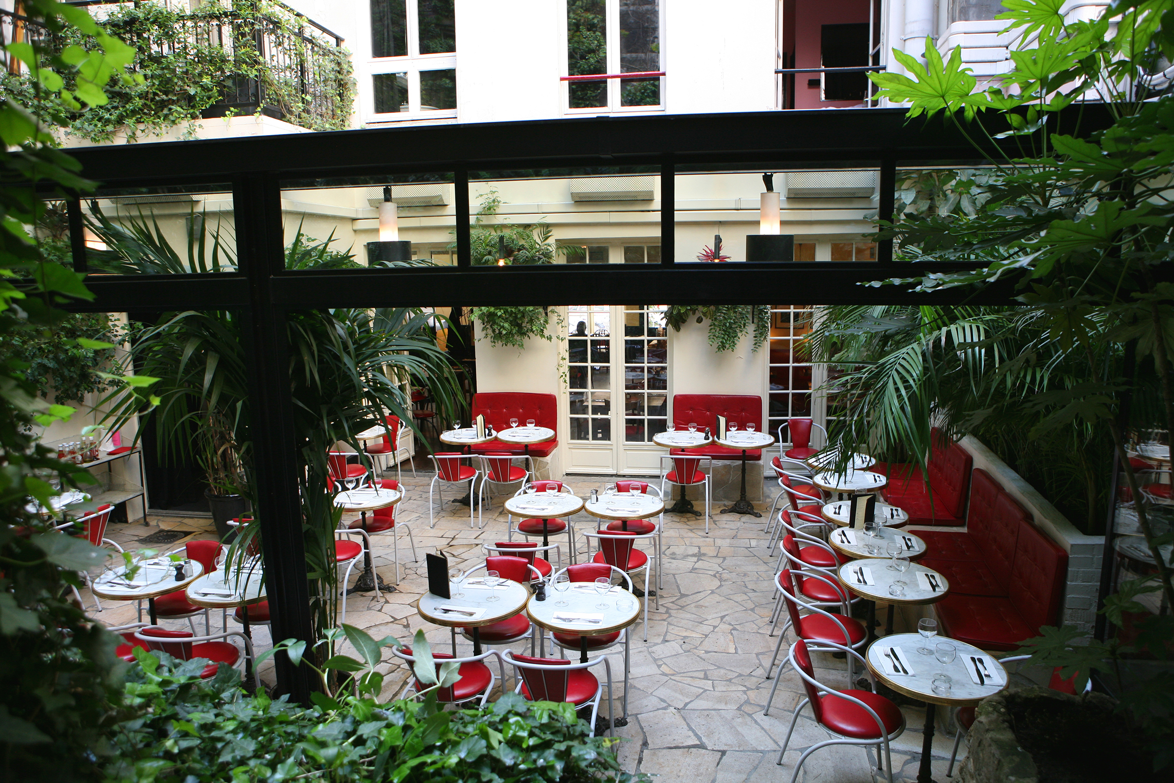 Hotel Amour Paris France 48 hours in Paris
