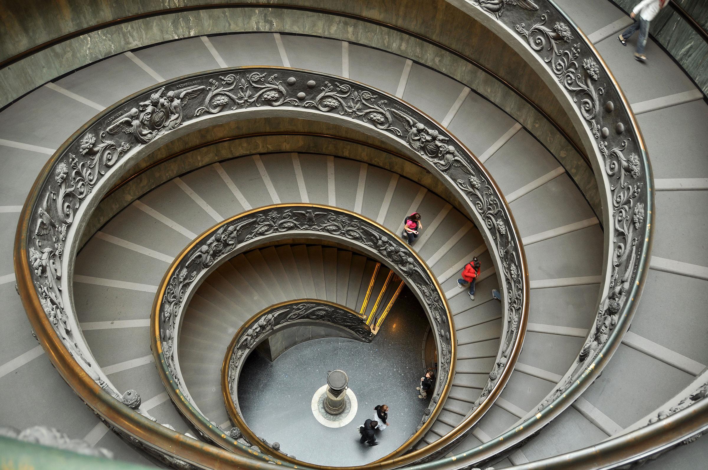 Rome Vatican Museum