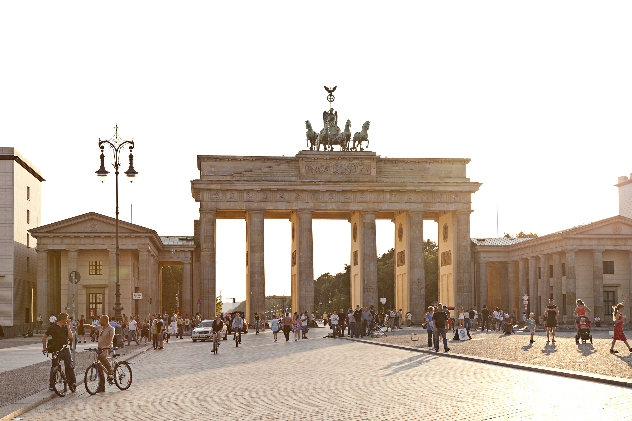 Amex Travel NZ Berlin