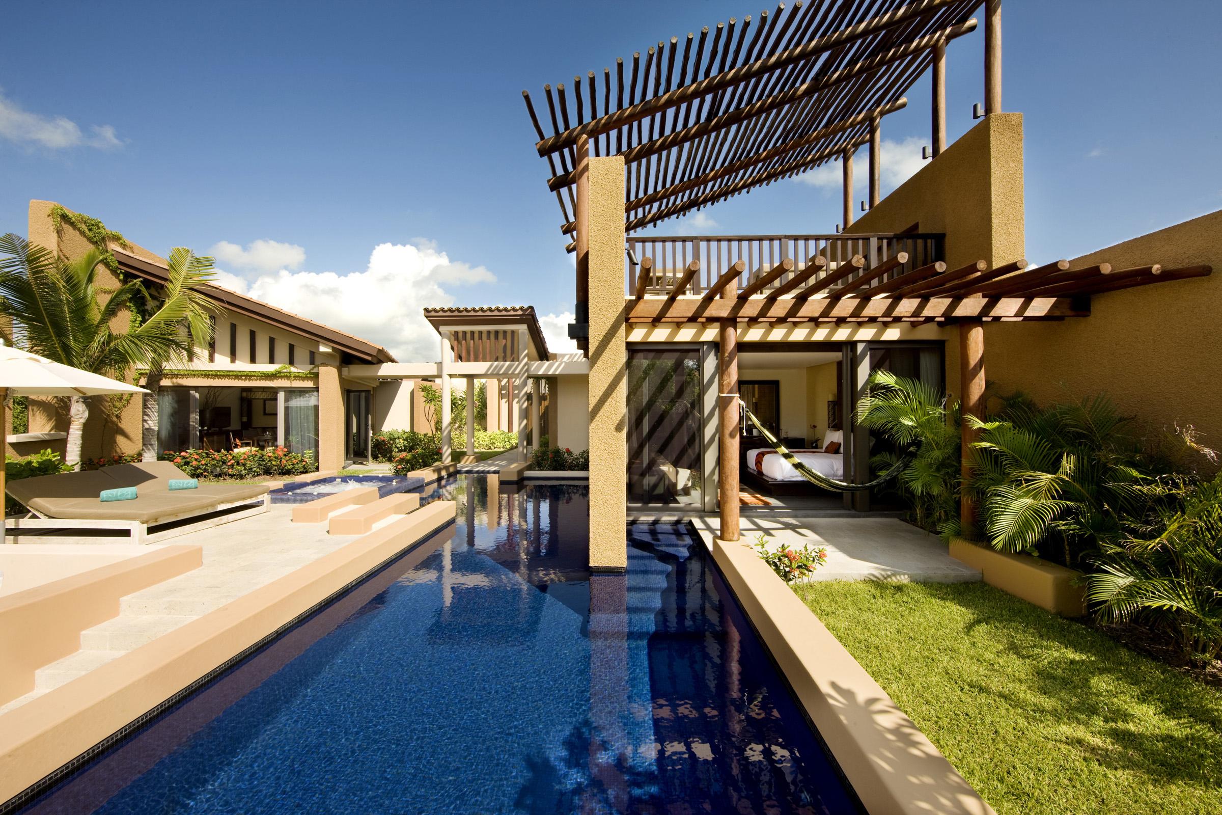 Banyan Tree Mayakoba Riviera Maya Mexico