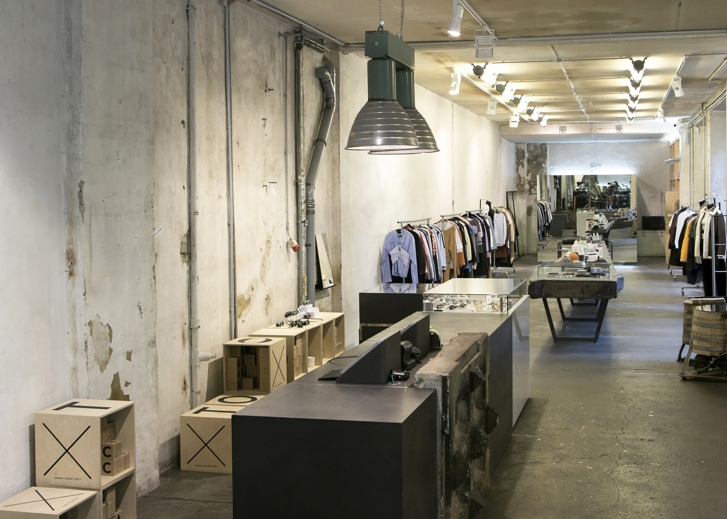 Berlin The up-and-coming design hotspot