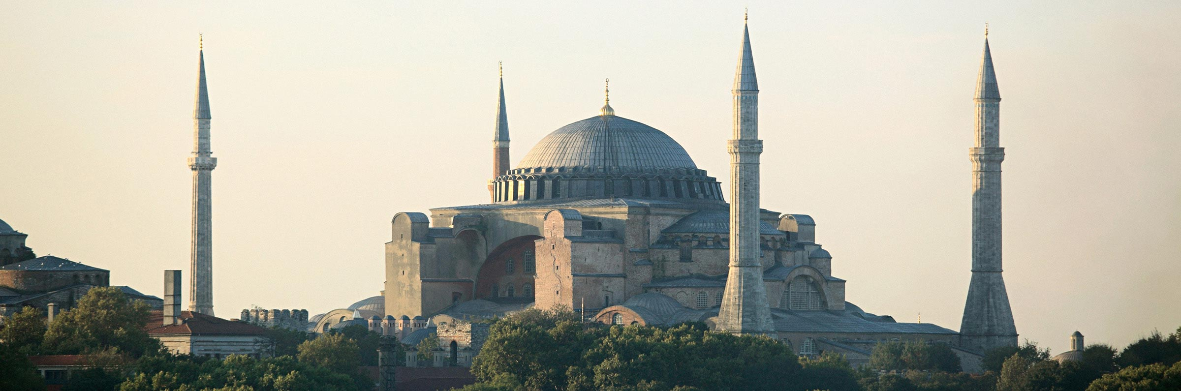 Sights and attractions in Istanbul