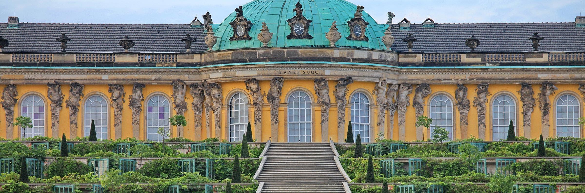 Day trip in Berlin