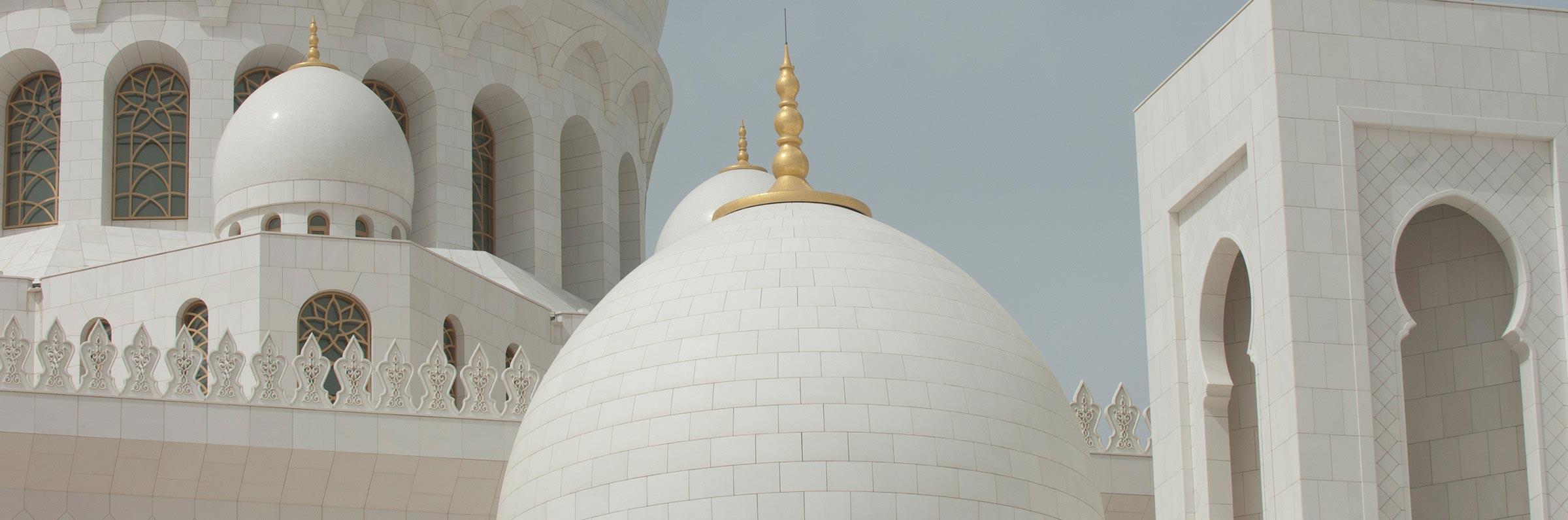Day trip in Dubai