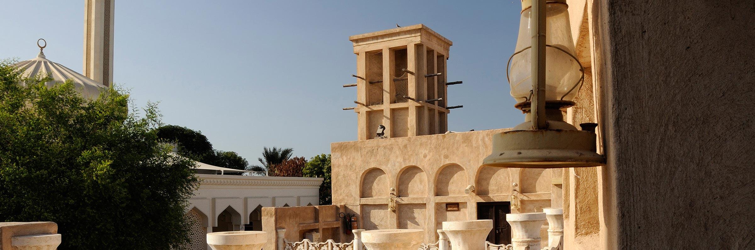 Art and culture in Dubai