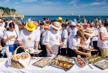 Food and drink festivals around the world