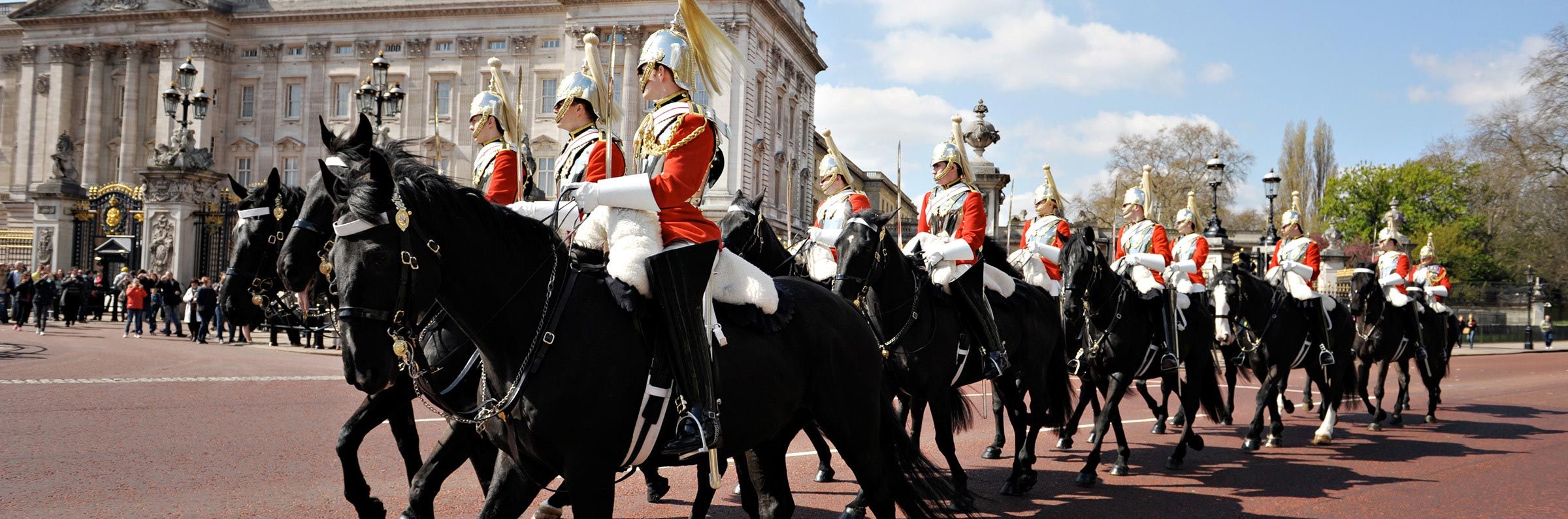 Sights and attractions in London