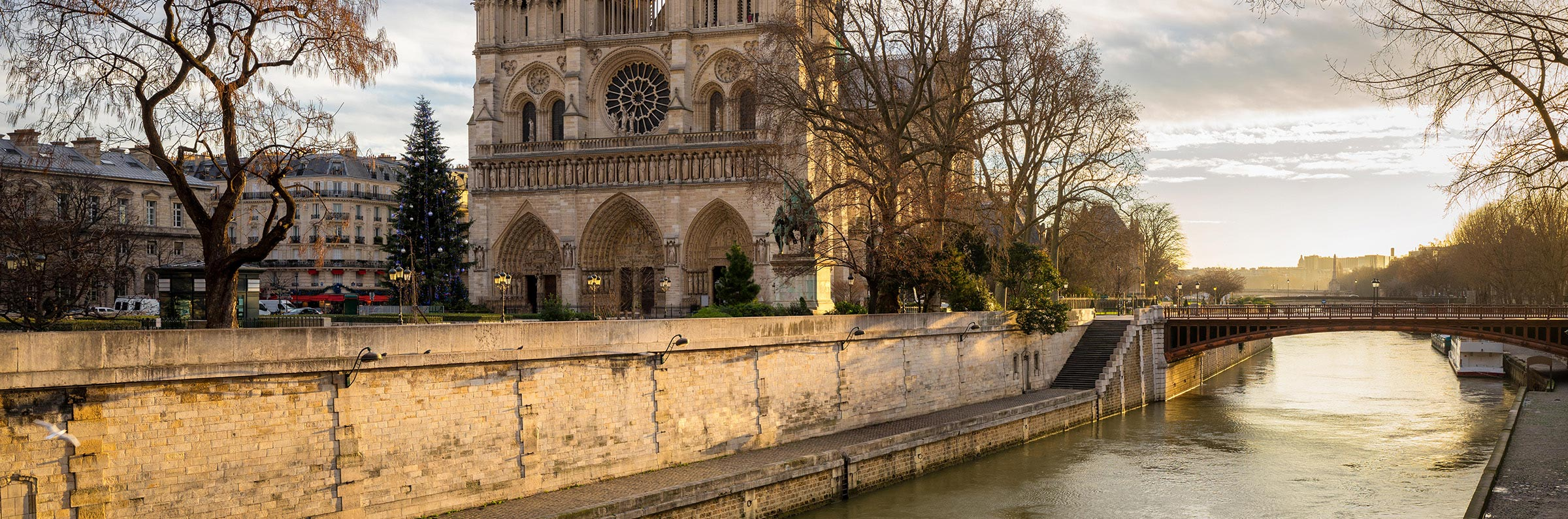 Sights and attractions in Paris