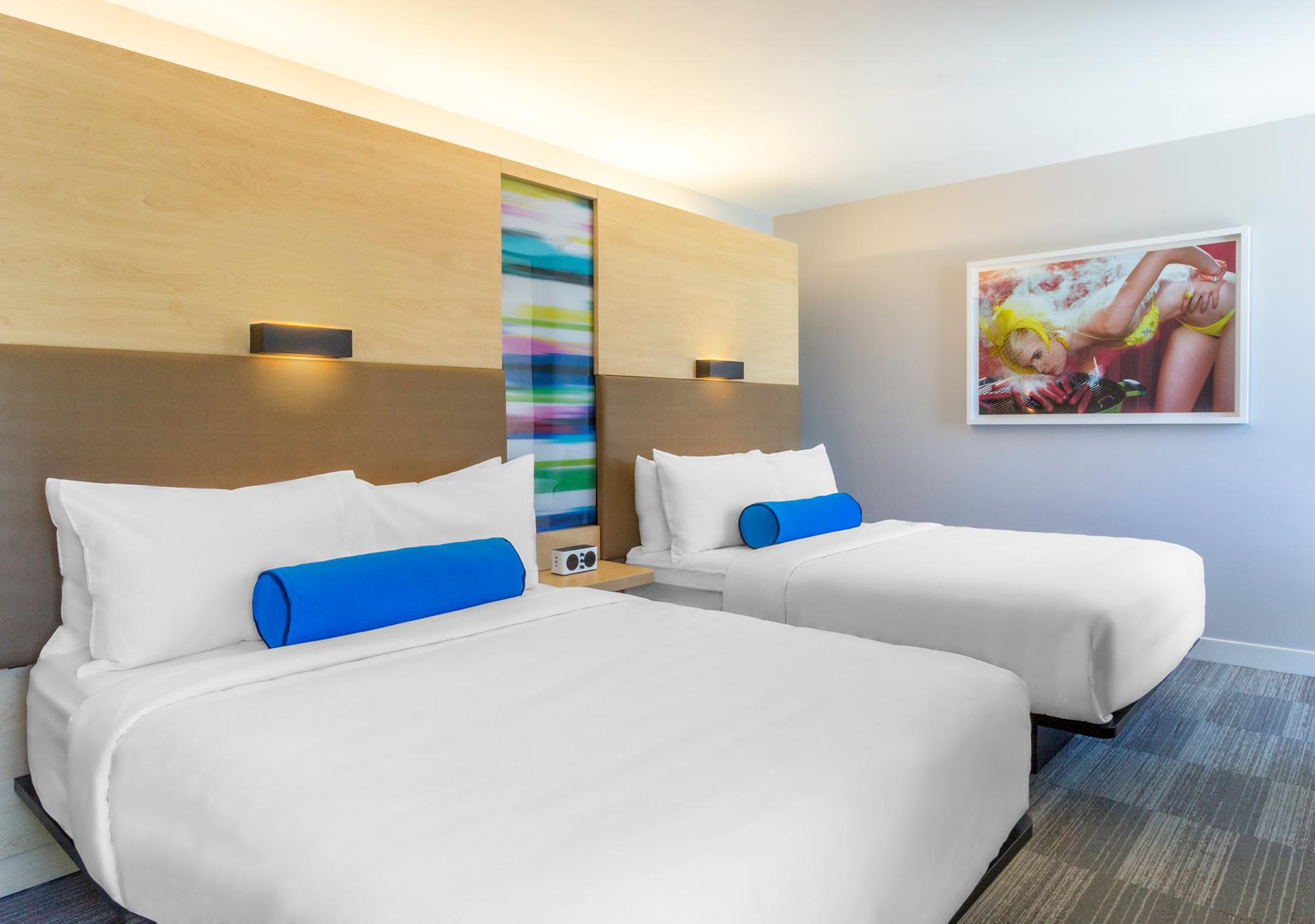 The Gates Hotel South Beach