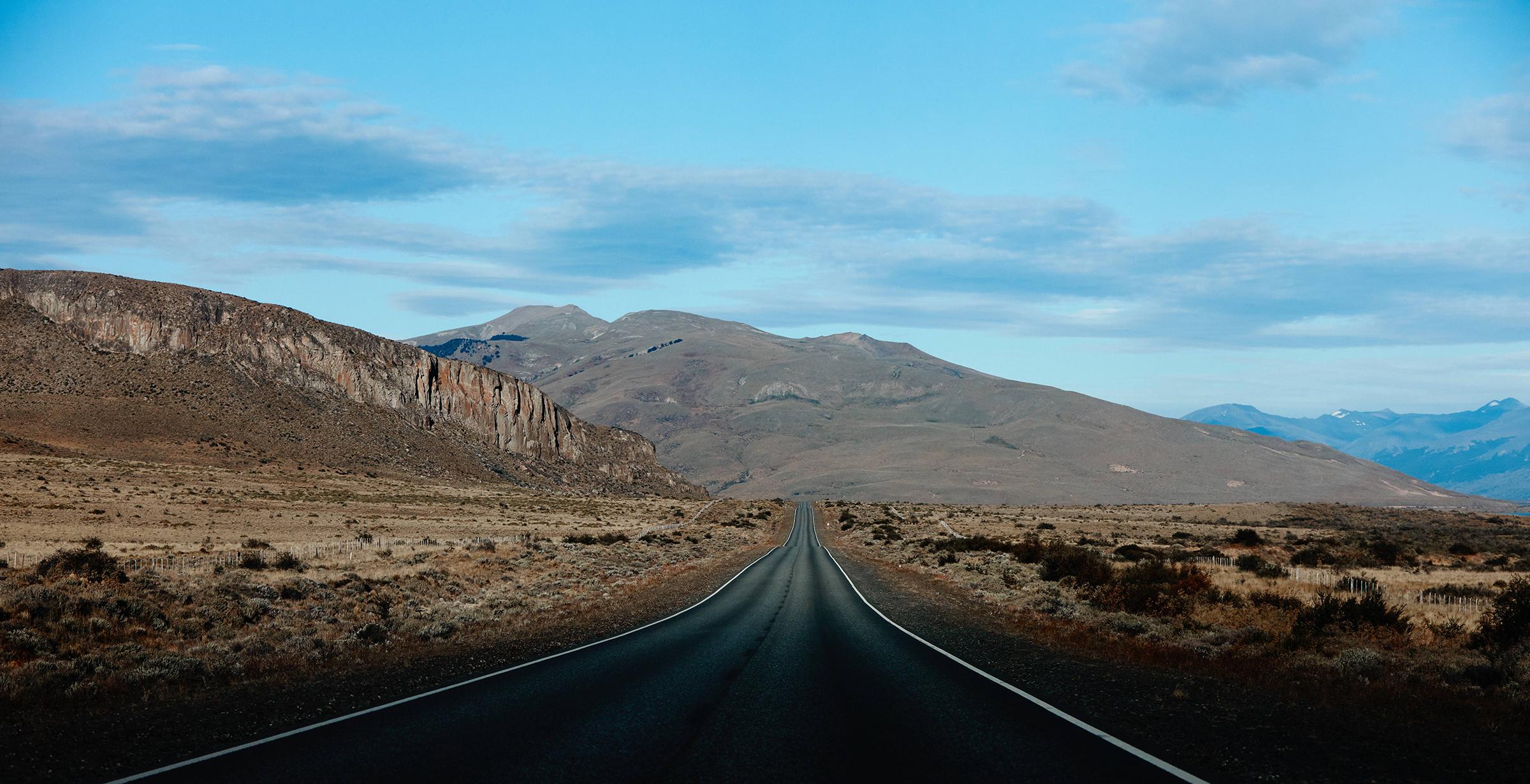 Argentine Patagonia Calafate to El Chaltn