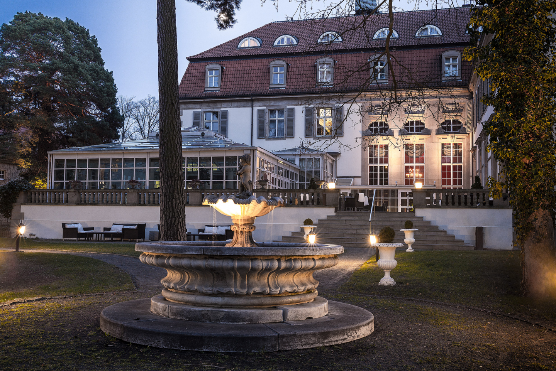 Patrick Hellmann Schlosshotel