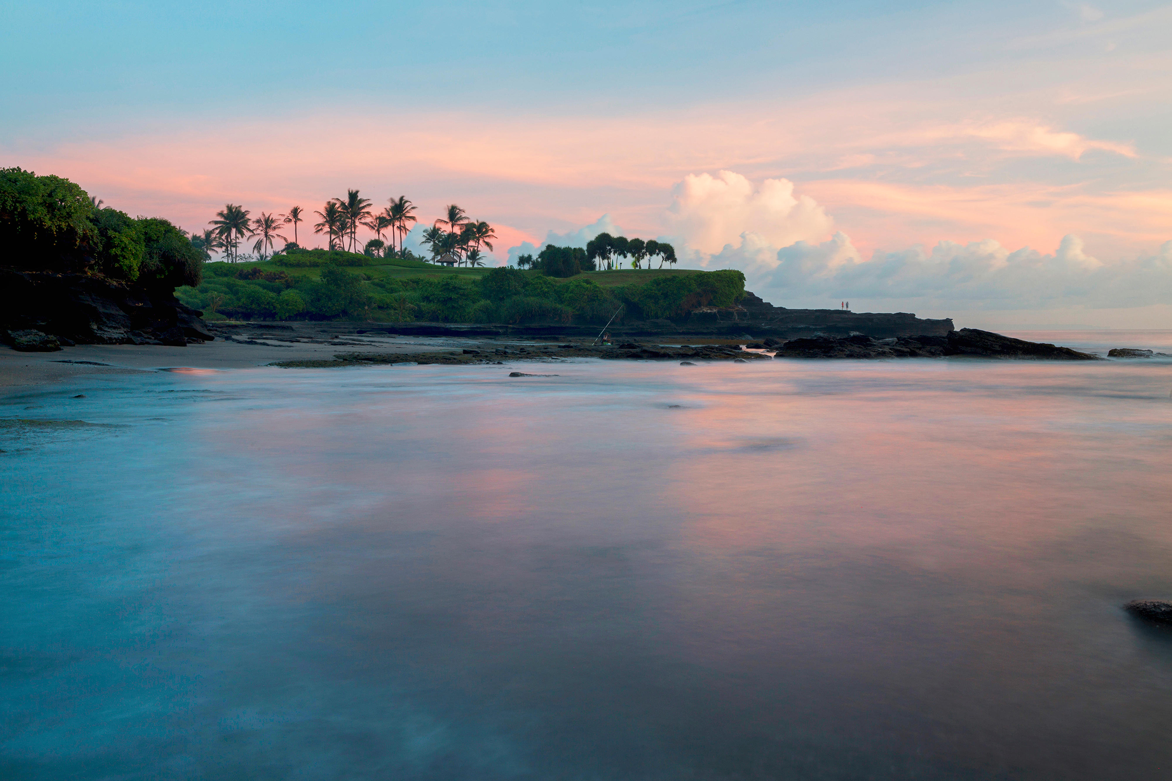 Southern hemisphere travel Bali Indonesia