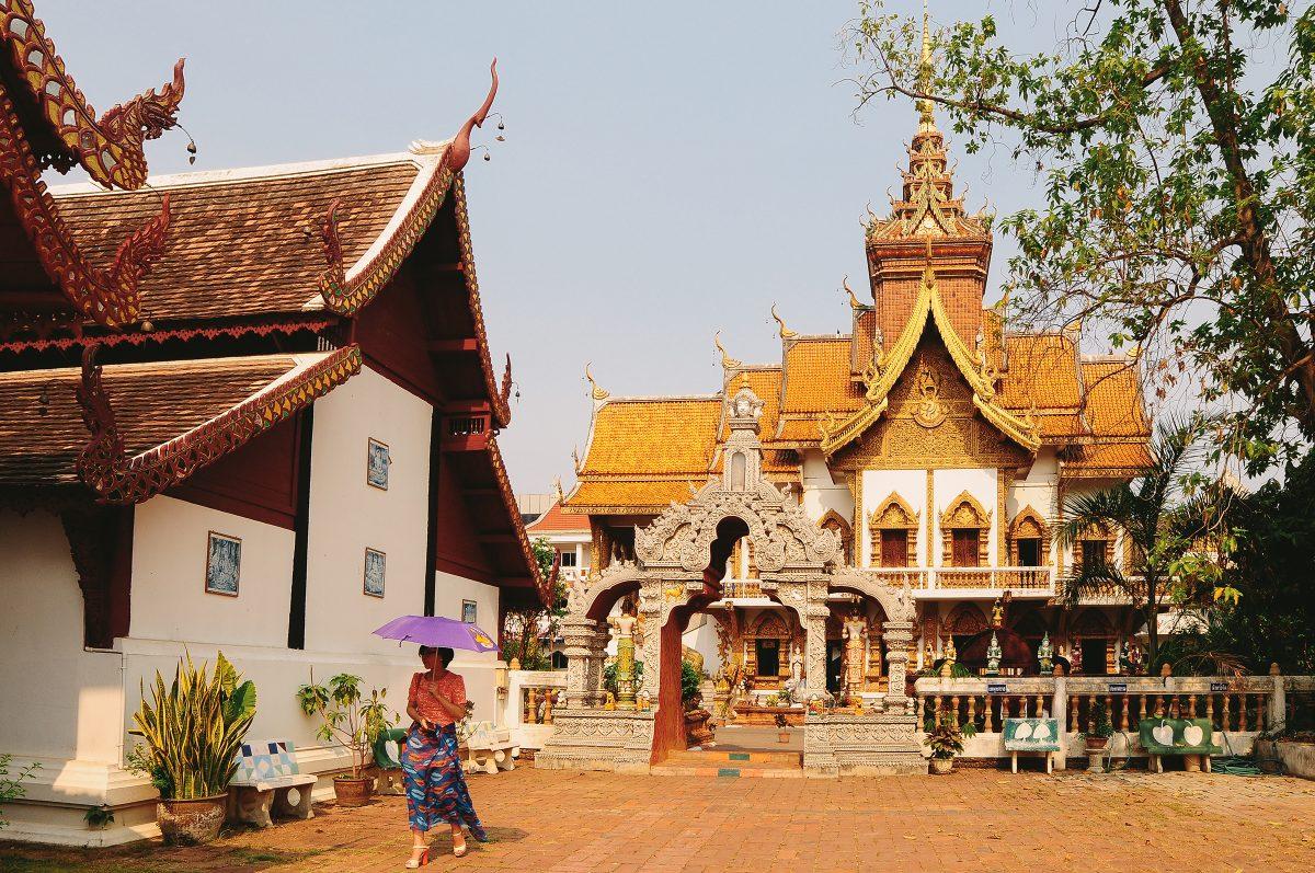 Chiang Mai Thailand entrepreneurs