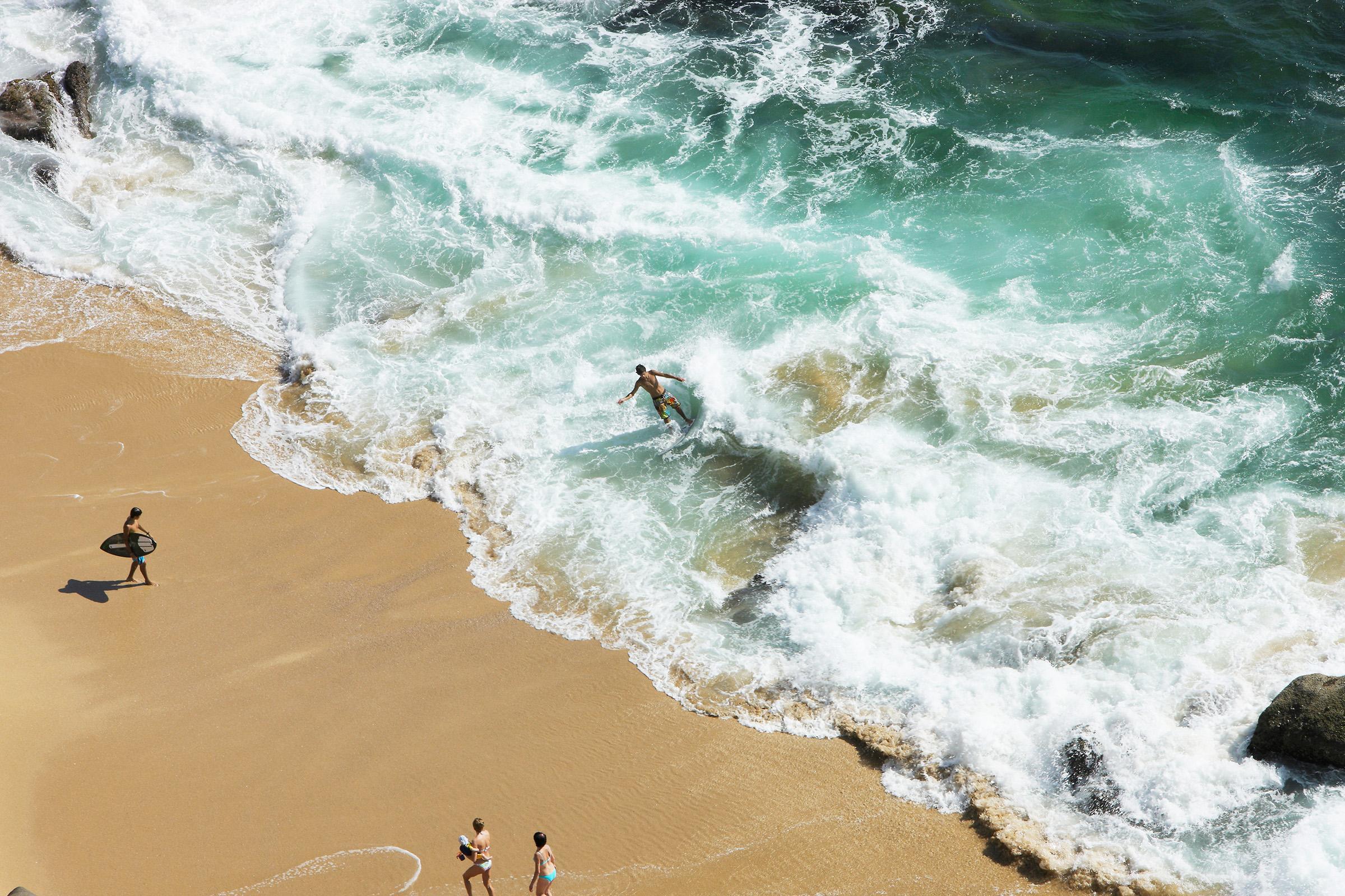 Amex Travel UK Acapulco